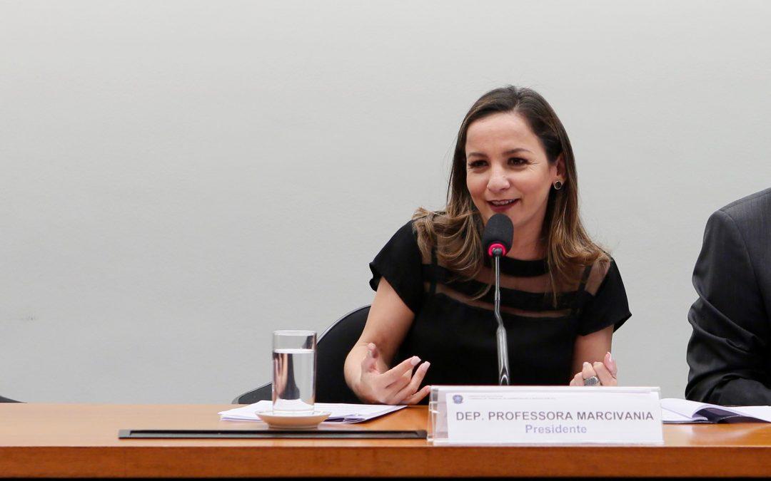 Deputada Marcivânia promove Sessão Solene em Homenagem ao Dia da Defensoria Pública
